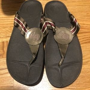 Fitflops size 10